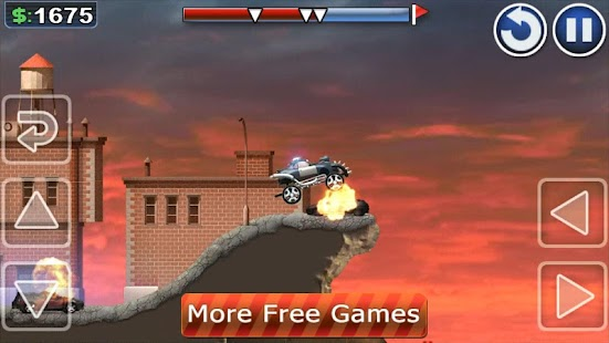 Hell Cops Free- screenshot thumbnail