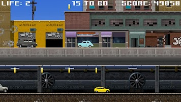 Screenshot of FFX Jumper Free