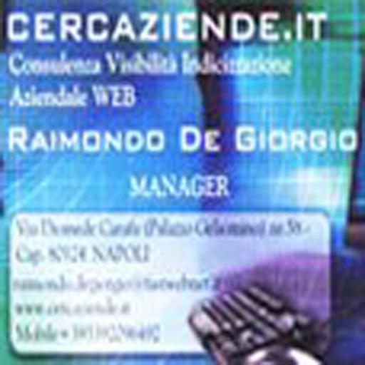 Raimondo De Giorgio 商業 App LOGO-APP試玩