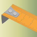full simple measure icon