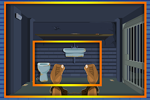 Screenshot of Prison Break Escape