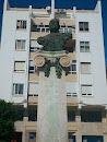 Estatua al Ministro de Marina de 1912