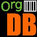 Organics DB icon