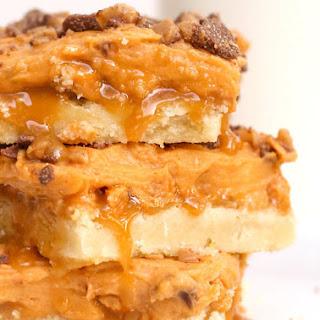 Caramel Butterscotch Chocolate Bars Recipes