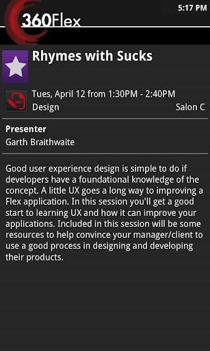 【免費書籍App】360 Flex 2011-APP點子
