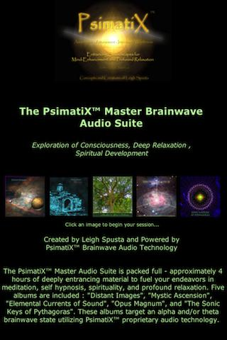 Meditation Master Audio Suite