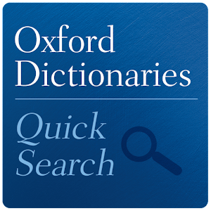 Oxford Dictionaries – Search APK for Blackberry