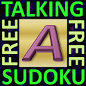 Sudoku free HD by Acropa icon