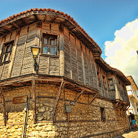 Historical house by Berrin Aydın - Buildings & Architecture Homes ( old, burgas, house, ottoman, bulgaria,  )