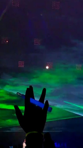 狂歡演唱會高清
