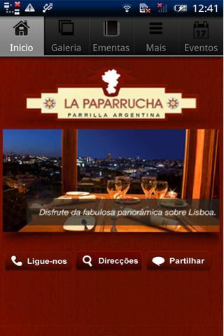 LaPaparrucha