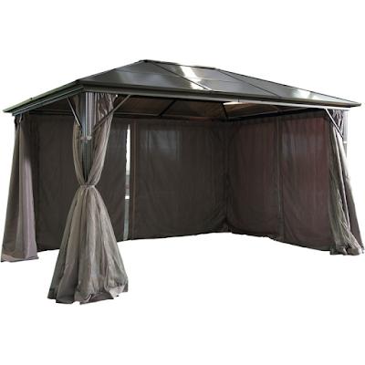 acheter barnum 3x4 narbonne chez arc en ciel dilengo. Black Bedroom Furniture Sets. Home Design Ideas
