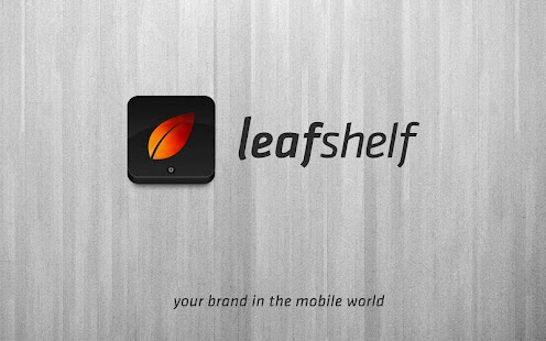 Leafshelf Viewer - screenshot