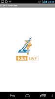 Screenshot of KLIA Live Flight Times