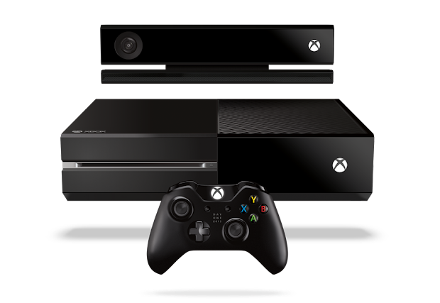 Xbox One users to expect a 15-20 minute download on day one