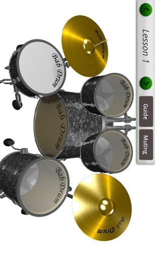 Bab Drum Pro