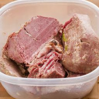 Corned Beef Casserole Recipes