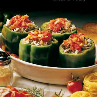Taste Of Home Stuffed Green Peppers Recipes