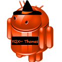 YGX-CM11 Halloween Theme icon