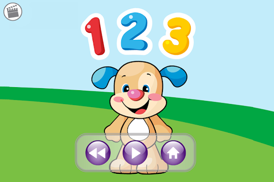 Laugh & Learn™ Puppy's Player APK screenshot thumbnail 10