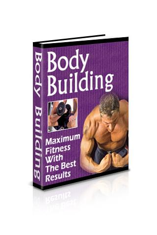 Body Building: Maximum Fitness