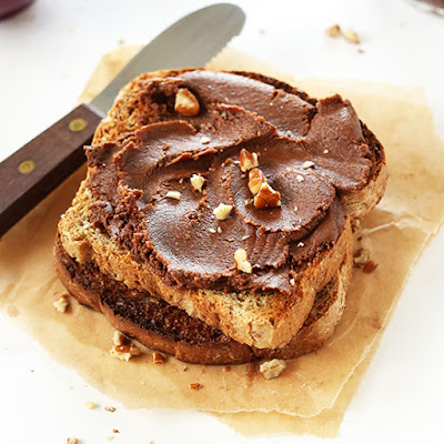 Brownie Batter Spread