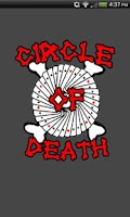 Screenshot of Circle of Death