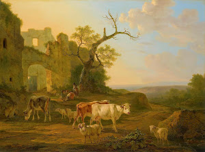 RIJKS: Jan Bedijs Tom: painting 1866