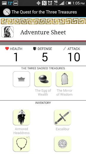 The Hero of Eithengale, FULL - screenshot