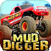 Mud Digger ( 3D Racing Game )