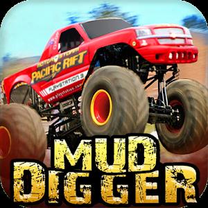 Cover art Mud Digger ( 3D Racing Game )