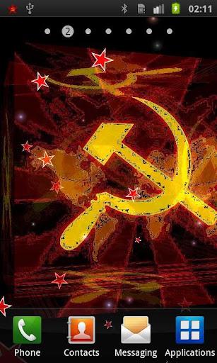 蘇聯的回憶動態壁紙