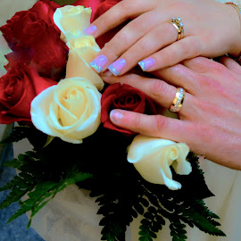 Two Become One by Rhonda Rossi - Wedding Details (  )