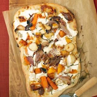 Martha Stewart Roasted Root Vegetables Recipes