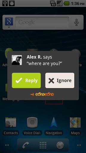 【免費社交App】echoecho-APP點子