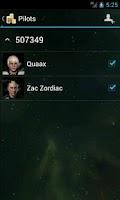 Screenshot of ISK for EVE Online