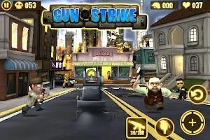 Screenshot of 反恐突击队 Gun Strike简中版