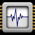 Sensor List icon