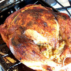 Turkey Injection Sauce With Honey, Herbs and Spice