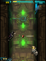 Screenshot of LEGO® Ninjago REBOOTED