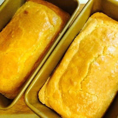 Keto-Friendly Butter Bread