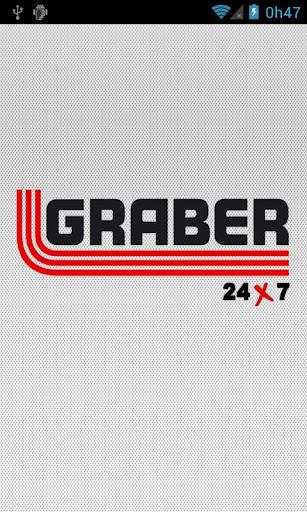 Graber 24x7