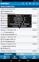 Screenshot of Bundesliga 2