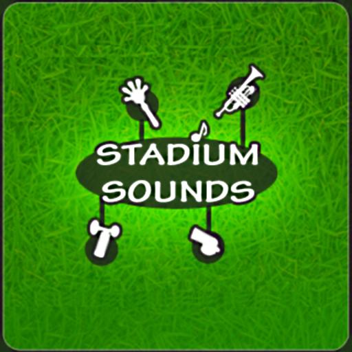 Stadium Sounds LOGO-APP點子