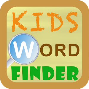 Kids Word Finder For PC / Windows 7/8/10 / Mac – Free Download