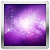 Space Compass Navigator HD LWP APK for Bluestacks