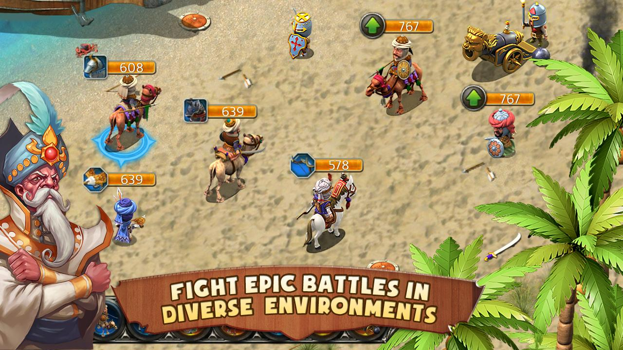 cracked android games free download