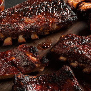 Bbq Baby Back Pork Ribs Recipes