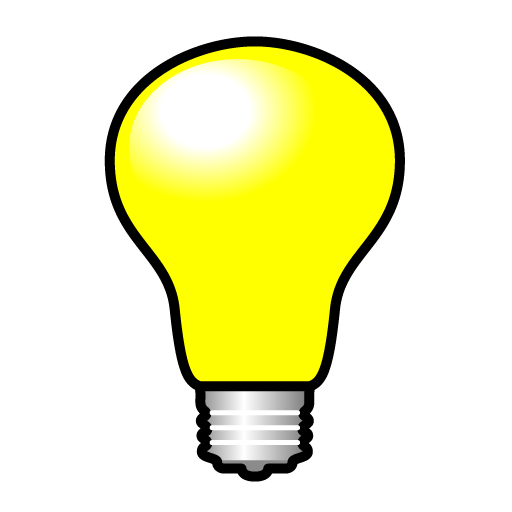 工具のSimple Light (シンプルライト) LOGO-記事Game