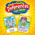 Understanding Inferences icon